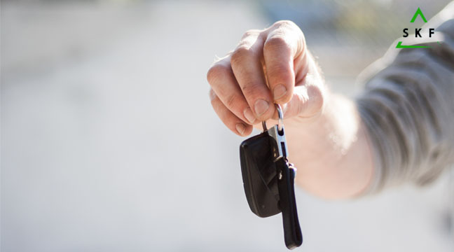 ค่าขาดประโยชน์การใช้รถยนต์ระหว่างซ่อม